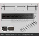 Arzator 160/900 WAVE/LINE