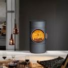 Soba pe lemne Clou compact Austroflamm