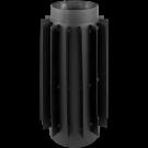 Radiator 130 mm