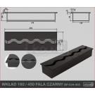 Arzator 160/450 WAVE/LINE